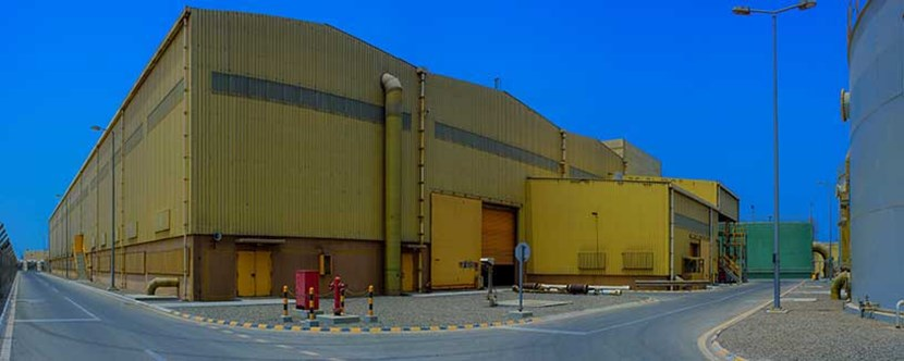 NOMAC, Our Operations, NOMAC Globally, Shuaibah Expansion IWP-Gallery image