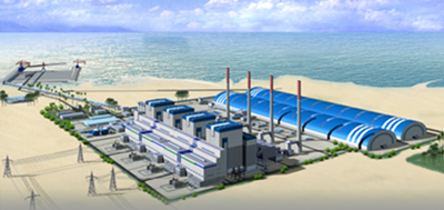 Hassyan Energy Phase 1 PSC